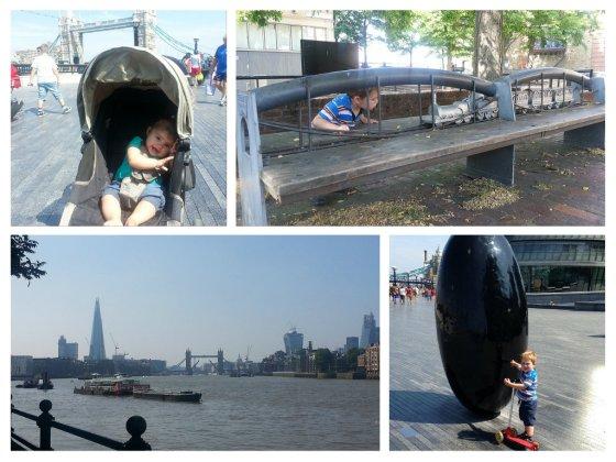LondonWalk