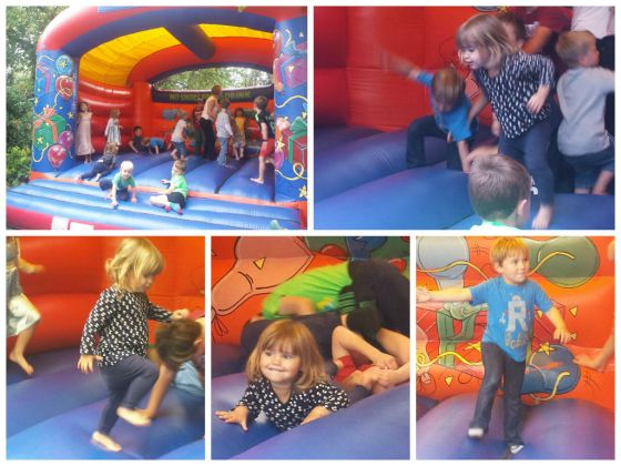 bouncycastle