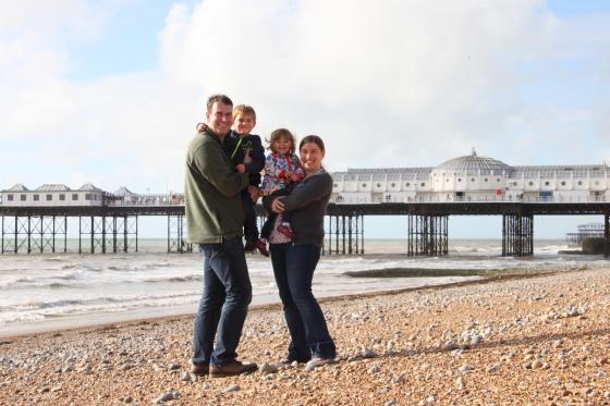 beachfamily