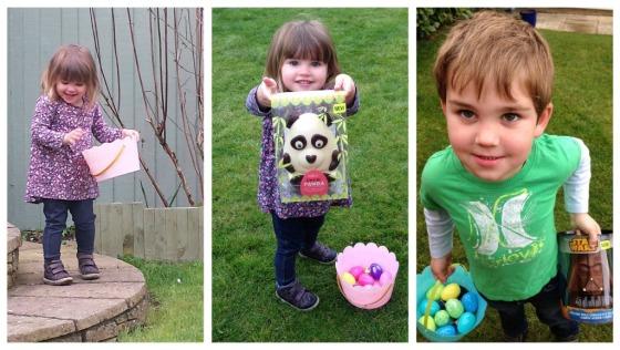 EasterHunt