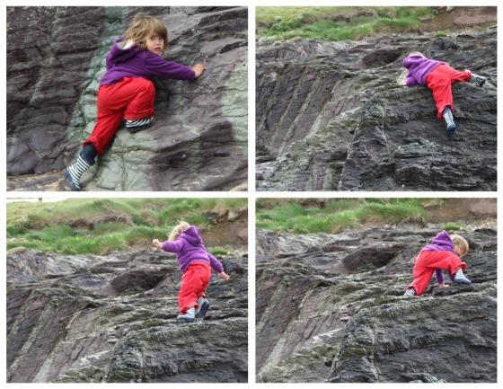 ClimbingSophiePolzeath