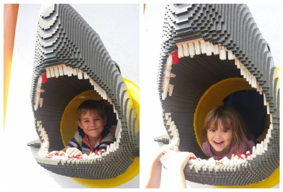 LegoShark
