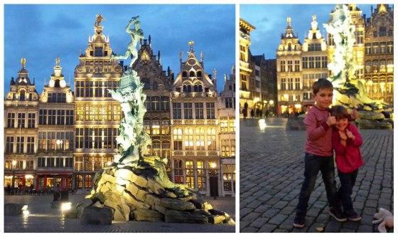 AntwerpNight