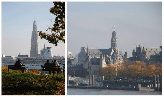 AntwerpView