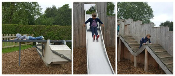 Eltham Playground