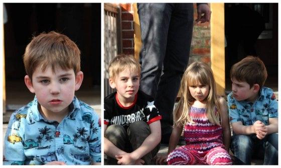 Grumpychildren