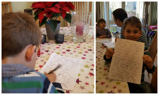 writingtosanta